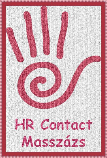 HR Contact Masszázs