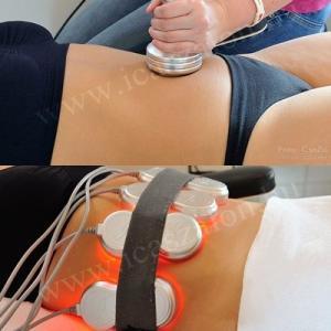 HAS kezelés: 3X 10 PERC 10 perc ultrahang, 10 perc tripoláris rádiófrekvencia 15perc izomstimulálás+ bőrfeszesítés