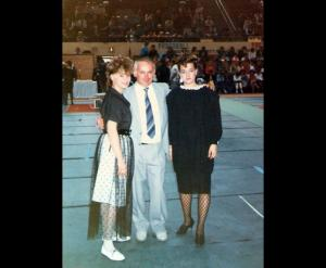 1987, Szolnok, országos tanulóverseny